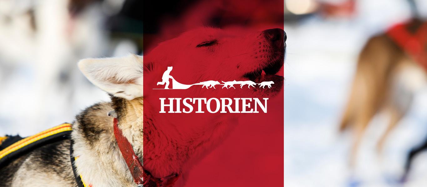 dog/howling /historien