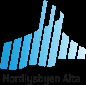 logo nordlysbyen alta
